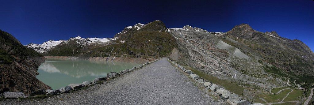 Barrage de Mattmark